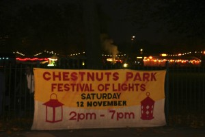Banner night 1